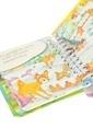 Çiçek Yayıncılık Mini Masallar-Çirkin Ördek Renkli